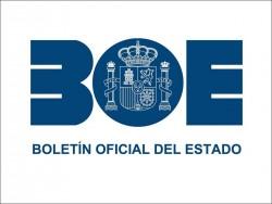 Modelo Declaración Responsable BOE
