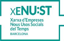 Logotipo Xarxa NUST