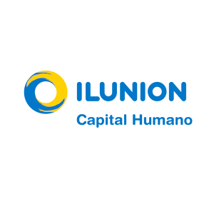 Logo Ilunion Capital Humano