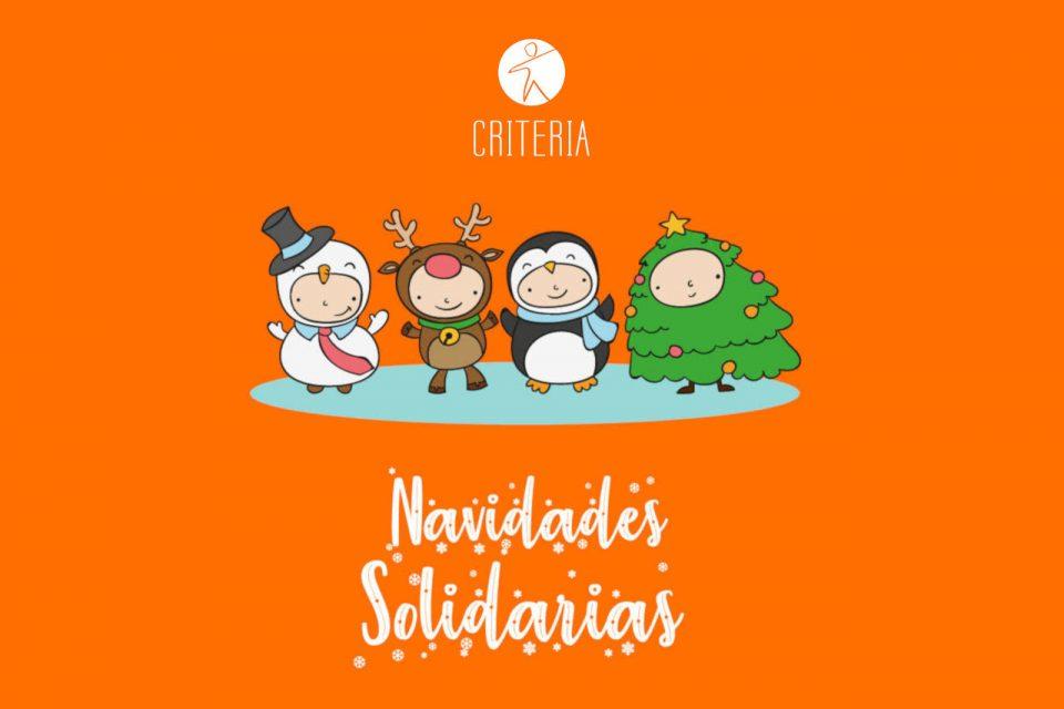 Navidades Solidarias