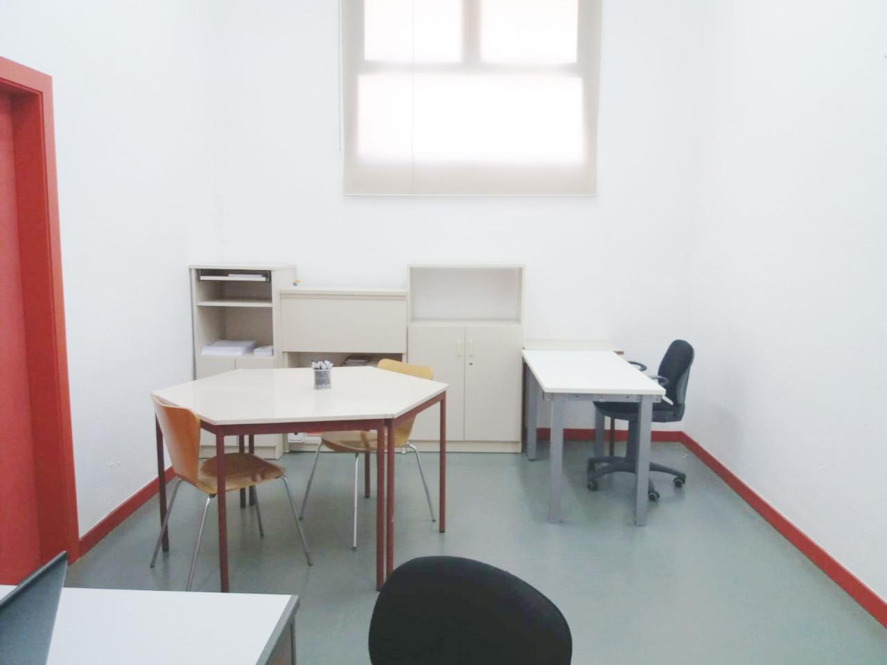 Oficina Lleida 2