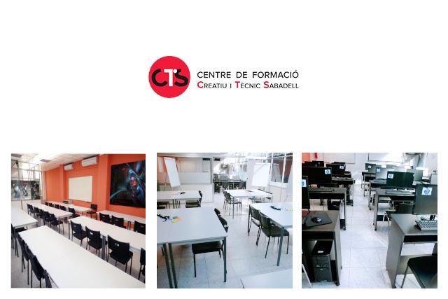 Creatiu i Tècnic Sabadell
