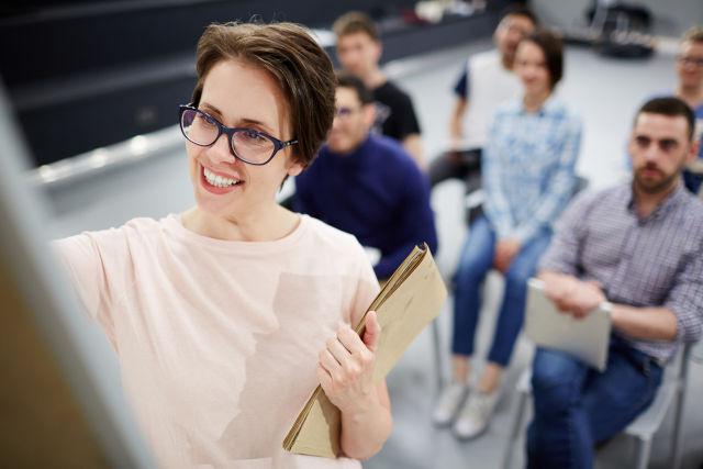 Docencia para la formación en el empleo