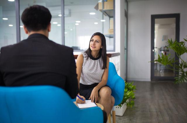 Cómo hacer una entrevista de selección de personal